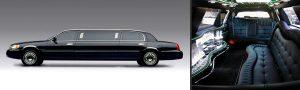 buy a limousine